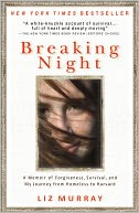 Breaking Night by Liz Murray: Book Cover