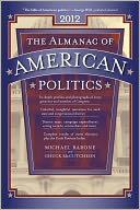 The Almanac of American Politics 2012 by Michael Barone: Book Cover
