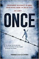 Once by Morris Gleitzman: Book Cover
