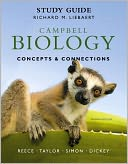 Study Guide for Campbell Biology by Jane B. Reece: Book Cover