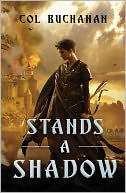 download Stands a Shadow book