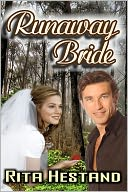 Runaway Bride by Rita Hestand: Book Cover