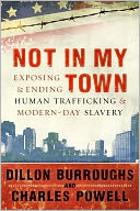 Not in My Town by Dillon Burroughs: Book Cover