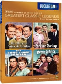TCM Greatest Classic Films - Legends Collection: Lucille Ball with Lucille Ball