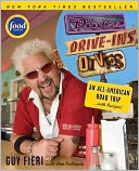Diners, Drive-Ins and Dives by Guy Fieri: NOOK Book Cover