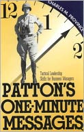 download Patton's One-Minute Messages : Tactical Leadership Skills for Business Managers book