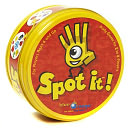 Spot It! by Blue Orange Games: Product Image