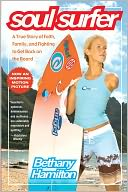 Soul Surfer by Bethany Hamilton: NOOK Book Cover