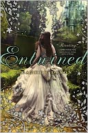 Entwined by Heather Dixon: Book Cover