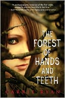 The Forest of Hands and Teeth (Forest of Hands and Teeth Series #1) by Carrie Ryan: NOOK Book Cover