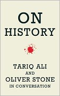 On History by Oliver Stone: Book Cover