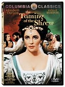 The Taming of the Shrew with Richard Burton