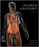 Human Anatomy by Frederic H. Martini: Book Cover