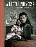 A Little Princess by Frances Hodgson Burnett: NOOK Book Cover