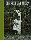 The Secret Garden by Frances Hodgson Burnett: NOOK Book Cover