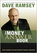 The Money Answer Book by Dave Ramsey: NOOK Book Cover