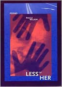 Less of Her by Paula McLain: Book Cover