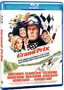 Grand Prix with James Garner