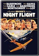 Night Flight with John Barrymore