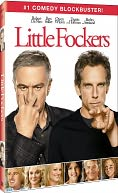 Little Fockers with Jessica Alba