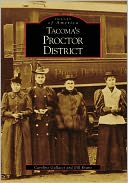 download Tacoma's Proctor District, Washington [Images of America Series] book