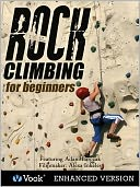 download Rock Climbing for Beginners (Enhanced Edition) book