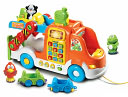 Vtech Infant Pull &amp; Learn Car Carrier by Vtech: Product Image