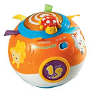 Move & Crawl Ball by Vtech: Product Image
