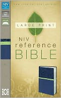 download NIV Reference Bible, Large Print book