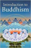 download Introduction to Buddhism - An Explanation of the Buddhist Way of Life book