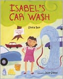 Isabel's Car Wash by Sheila Bair: Book Cover