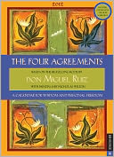 2012 Four Agreements, The Engagement Calendar by Don Miguel Ruiz: Calendar Cover