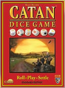 Catan Dice Game Standard Edition by Mayfair Games: Product Image