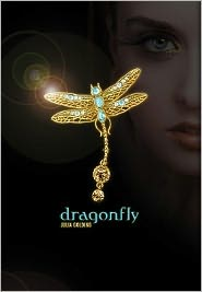 Dragonfly by Julia Golding: Book Cover