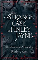 download The Strange Case of Finley Jayne (Steampunk Chronicles Series) book