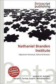 Nathaniel Branden Institute | RM.