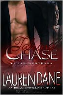 Taking Chase (Chase Brothers Series #2) by Lauren Dane: NOOK Book Cover