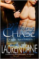 Making Chase (Chase Brothers Series #4) by Lauren Dane: NOOK Book Cover