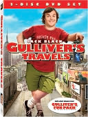 Gulliver's Travels with Jack Black