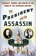 The President and the Assassin by Scott Miller: Book Cover