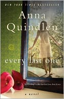 Every Last One by Anna Quindlen: Book Cover