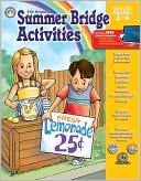 Summer Bridge Activities by Rainbow Bridge Publishing: Book Cover
