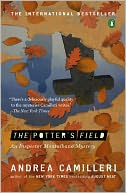 The Potter's Field (Inspector Montalbano Series #13) by Andrea Camilleri: Book Cover