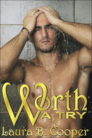 Worth A Try (Erotica / Threesome / Menage / Blow Job / Gay / Male. nookbook