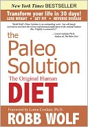 The Paleo Solution by Robb Wolf: NOOK Book Cover