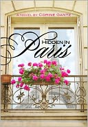 Hidden in Paris by Corine Gantz: NOOK Book Cover