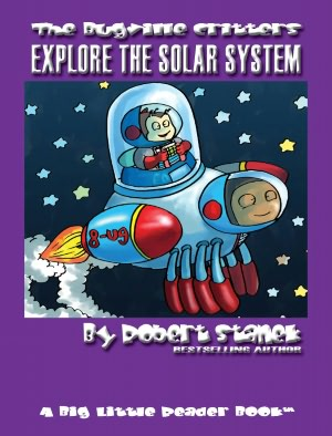 Explore the Solar System (Bugville Critters)