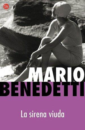 Download of ebooks free La sirena viuda (English literature)  by Mario Benedetti 9788466369930