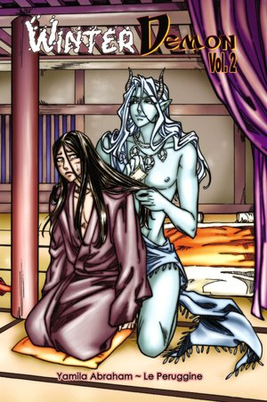 Winter Demon, Volume 2 (Yaoi)
