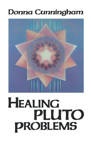 Free ebook downloads for nook hd Healing Pluto Problems by Donna Cunningham  English version